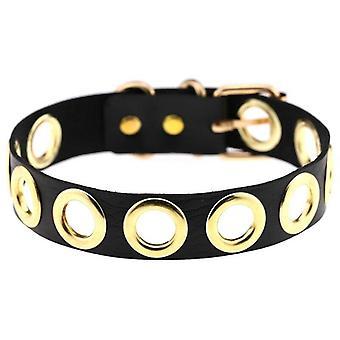 Choker Necklace Body Jewelry