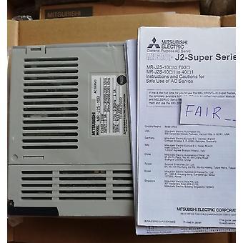 Originální Servo disk Mr-j2s-10b