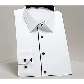 フォーマルビジネスシャツ
