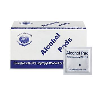 Brainbow Portable Professional Alcohol Pads (as Pho)