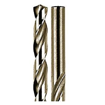 Heller HSS-Co Cobalt Drill Bit 4.9mm