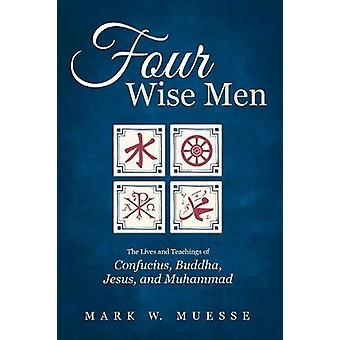 Four Wise Men by Four Wise Men - 9781498232227 Book