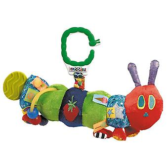 The very hungry caterpillar developmental take along 30cm