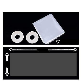 vinter vindu krympe isolasjon film kit innendørs vindu film, isolator kit