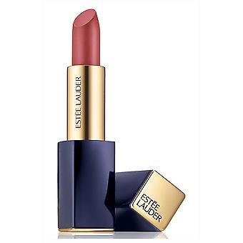 Estée Lauder Pure Color Envy Matte sculpting lipstick #322-Fame seeker