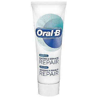 Oral B Zahnfleisch & Emaille Reparatur Original Zahnpasta 75 ml
