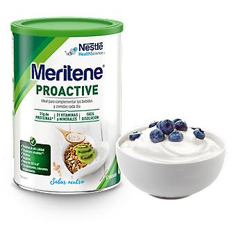 Meritene Proactive Neutral 408 gr