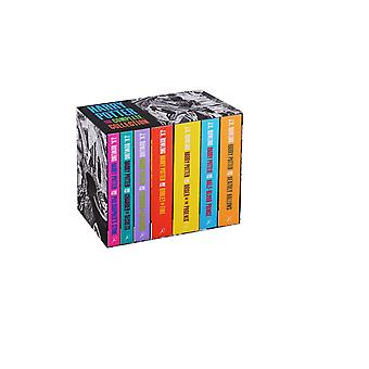 Harry Potter Boxed Set: The Complete Collection di J. K. Rowling (2018, Paperback)