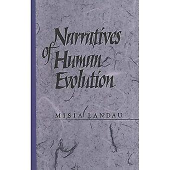 Narratives of Human Evolution (Paper)