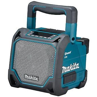 FengChun DMR202 Bluetooth-Lautsprecher, 18 V, Schwarz, Blau