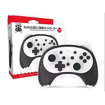 NEW Switch Wireless Controller With Voice Wake Function Bluetooth Gamepad For Nintend Switch(black)