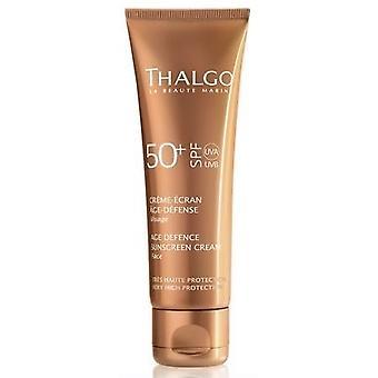 Thalgo Age Defense Sun Screen Cream SPF50+