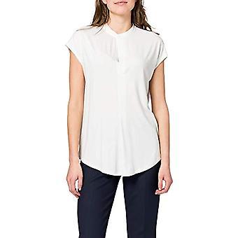 ESPRIT Collection 021EO1K316 T-Shirt, White (110), XS Woman