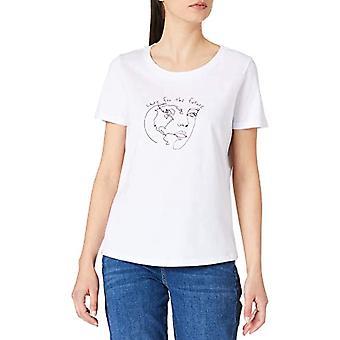 Paragraph CI 603.10.103.12.130.2059499 T-Shirt, 01 C4, 40 Donna