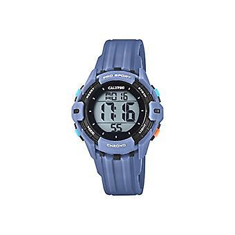 Digitalen Calypso Quarz-Armbanduhr K5740/1