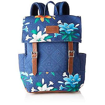 Erik - Frida Kahlo women's backpack, multifunction backpack, ideal for school, office, gym and out-of-door trips, 44x32x15 cm