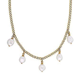 NOELANI Stainless steel necklace(2)