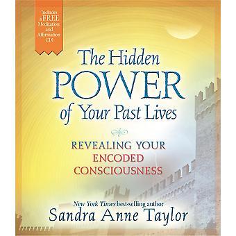 Verborgen kracht van uw verleden leven 9781401945428
