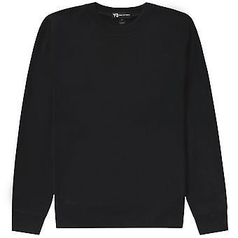 Y-3 Back Logo Sweater