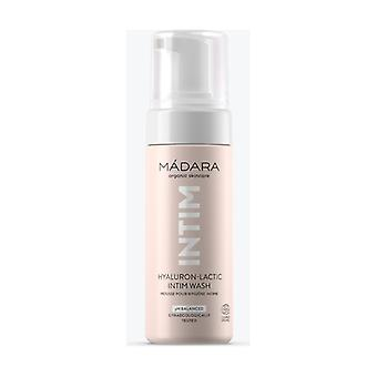 Intimate gel with Hyaluronic Acid 150 ml of cream