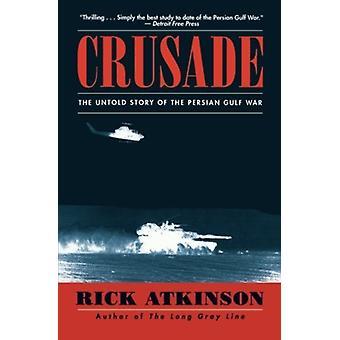 Atkinson & Rickin ristiretki