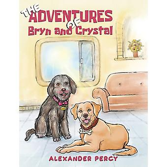 The Adventures of Bryn and Crystal by Alexander Percy