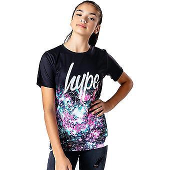 Hype Boys Space T-Shirt