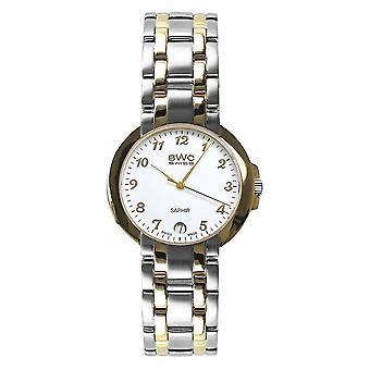BWC Swiss - Wristwatch - Men - Quartz - 20774.52.03