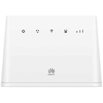 Huawei B311-221 Odemčený mobilní Wi-Fi router 4G LTE 150 Mbps (3G / 4G LTE ve Venezuele, Brazílie,