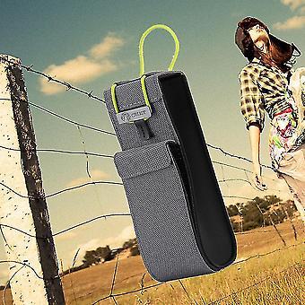 Sac de housse de voyage en nylon pour haut-parleur Bose Soundlink Mini Bluetooth