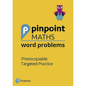 Pinpoint Maths Word Problems Years 1 to 6 Teacher Book Pack by Steve MillsHilary Koll