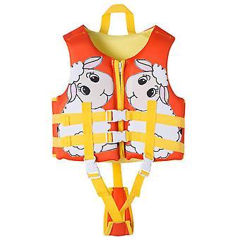 Swotgdoby Kids Swim Vest Life Jacket, Boys Girls Floation Swimsuit, Buoyancy Swimwear