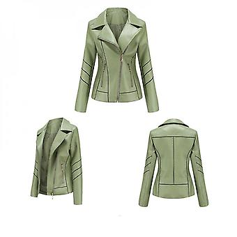 Women's Short Thin Coat For Spring And Autumn