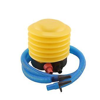 Bomba de natación inflable para recién nacidos