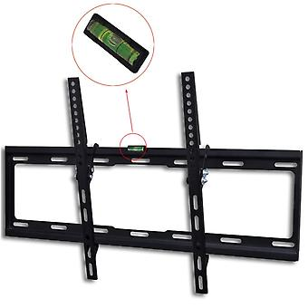 Support mur de TV inclinable 600 x 400 mm 32» - 70»