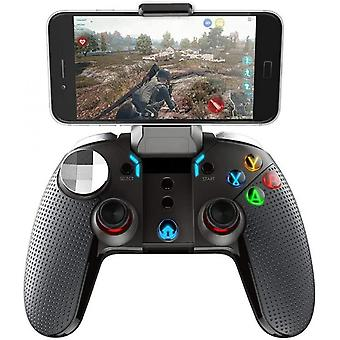 Wireless Gamepad Joystick Compatible With Android/samsung Galaxy S9/s9+ Galaxy Note9 S10/s10+ Huawei Matex Oppo R17 Vivo X27 Tablet Pc Android System