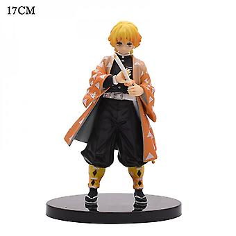 Koolyou Demon Slayer Cartoon Pvc Doll Action Model Toys And Gifts-a