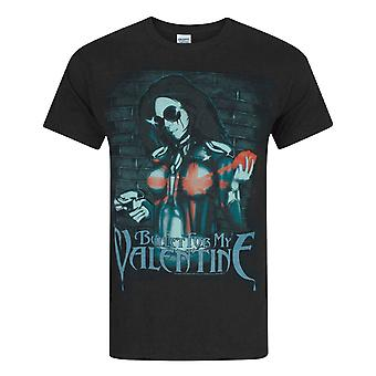 Bullet For My Valentine Mens Armed T-Shirt