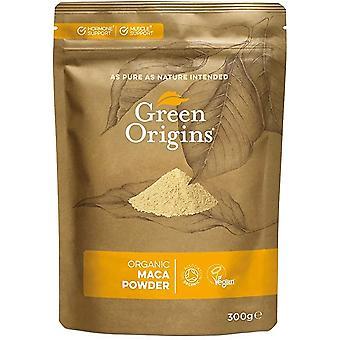 Organic Maca Powder - 300 grams