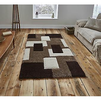 Fashion Carving 7646 Beige  Rectangle Rugs Modern Rugs
