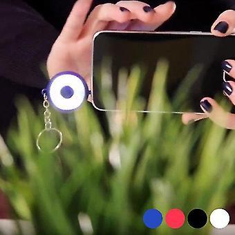 Lens converters flashlight for phone 145368