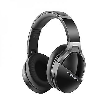 Wireless Bluetooth Music Headset For Phone