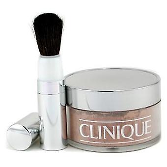 Clinique Miscelato Face Powder - Pennello - N. 04 Trasparenza; Prezzo Premium a causa della scarsità - 35g/1.2oz