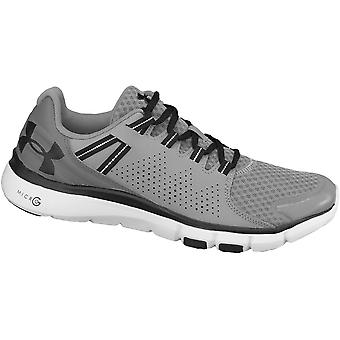 Under Armour Micro G Limitless Tr 1264966-035 Mens fitness shoes
