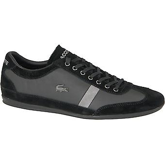 Las zapatillas Lacoste Misano 22 LCR SRM2146024 Zapatillas deportivas para hombre