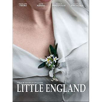 Little England [DVD] USA import