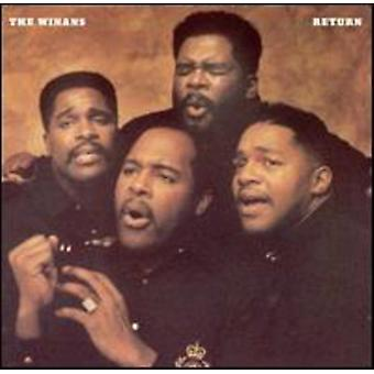 Winans - Return [CD] USA import