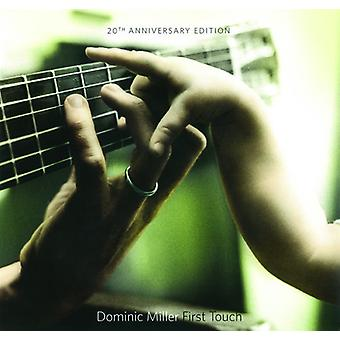 Dominic Miller - First Touch [Vinyl] USA import