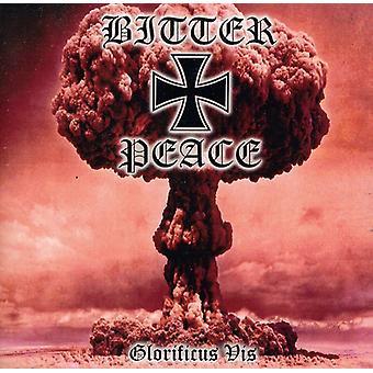 Bitter Peace - Glorificus Vits [CD] USA import