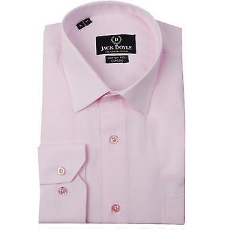 JD Shirts Pink